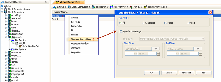 Page 17 of 19 Getting Started - Celerra File Archiver Agent Migration Archiving WHAT GETS ARCHIVED Files on the Celerra file server WHAT DOES NOT GET ARCHIVED Encrypted Files Files with extensions *.