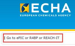 27 ECHA Accounts Manual particular email address.