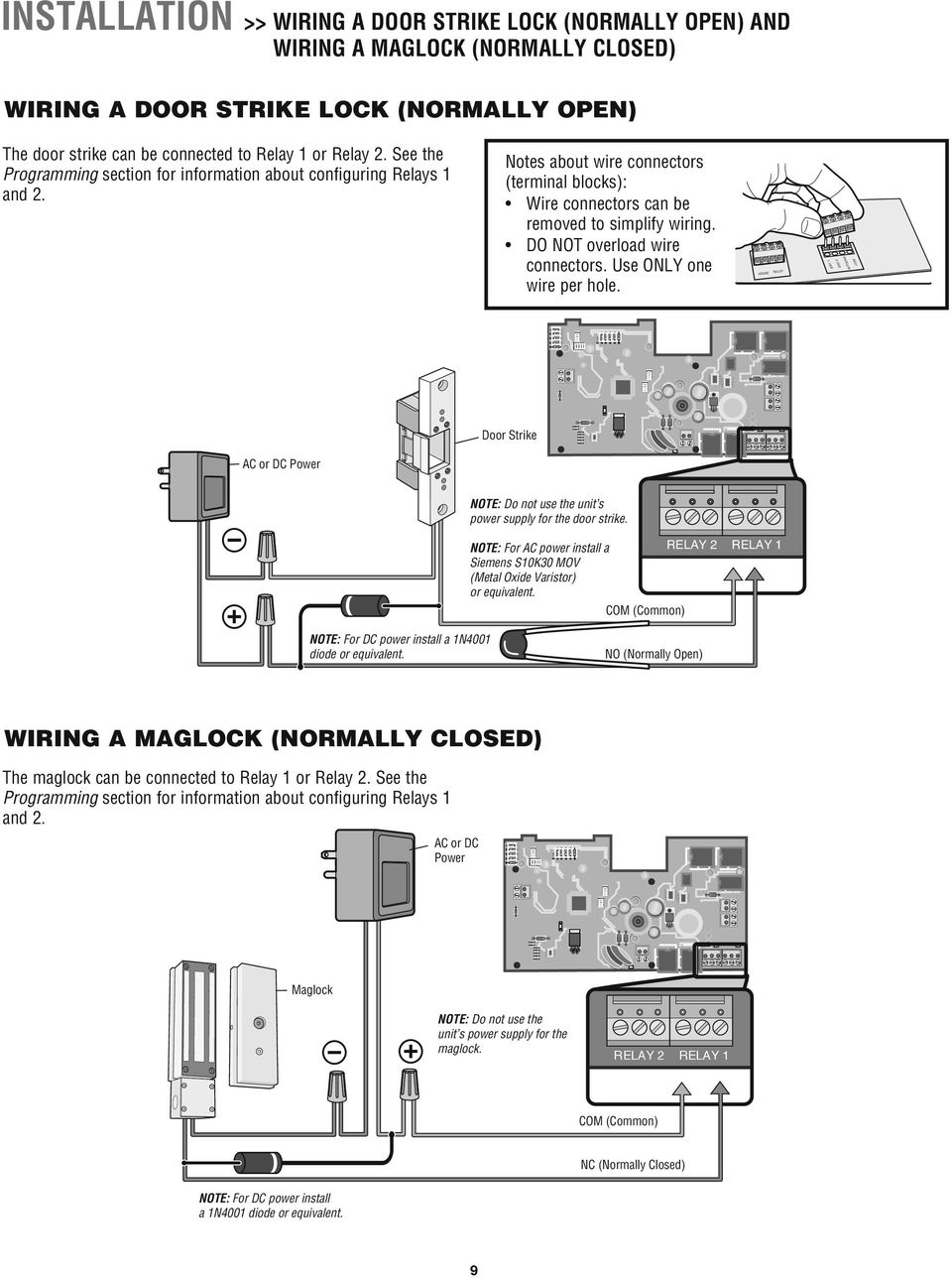 Unique how to wire electric door strike sketch wiring schematics modern electric door strike wiring diagram pictures best images asfbconference2016 Image collections