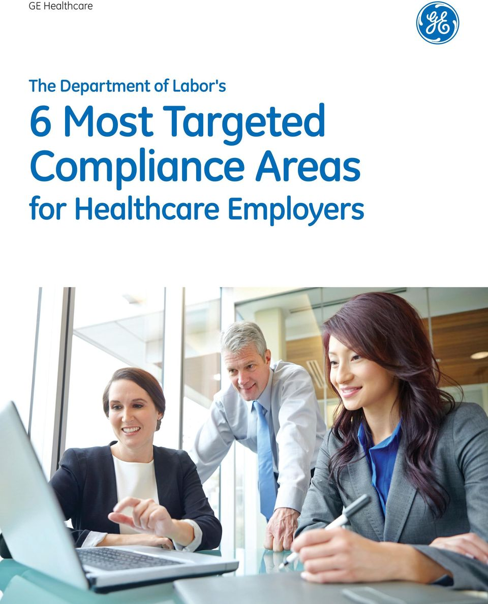 Most Targeted Compliance