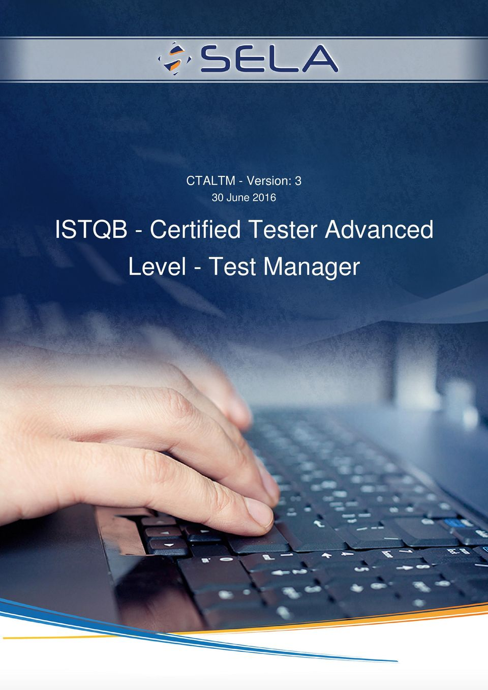 Certified Tester