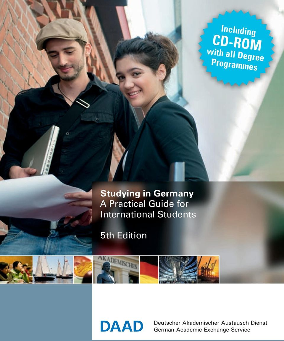 Germany A Practical Guide for