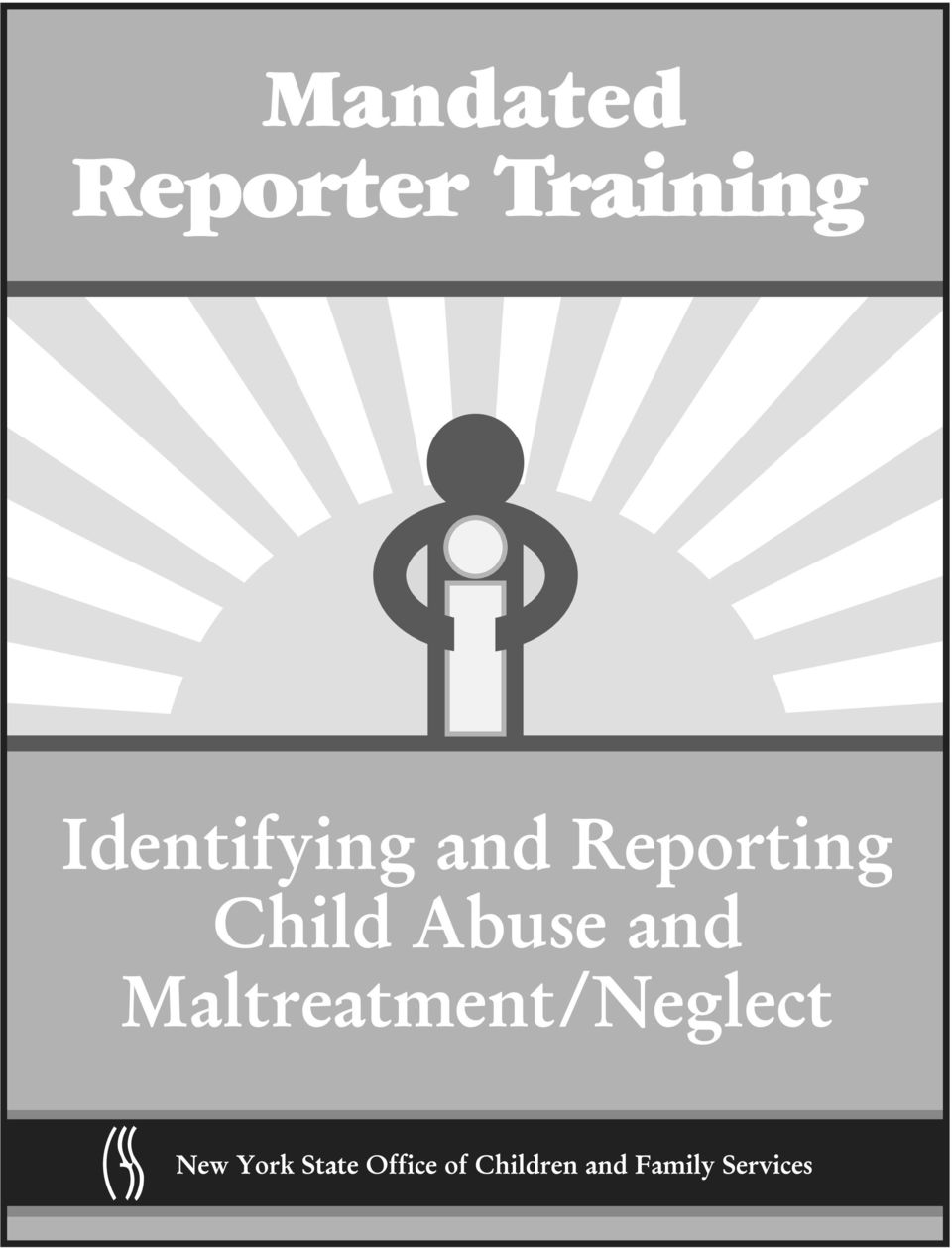 child abuse identification and reporting Child abuse identification & reporting protecting our children from child abuse is everyone's responsibility this is a self-paced, open-entry, online course on mandated reporting of child abuse.