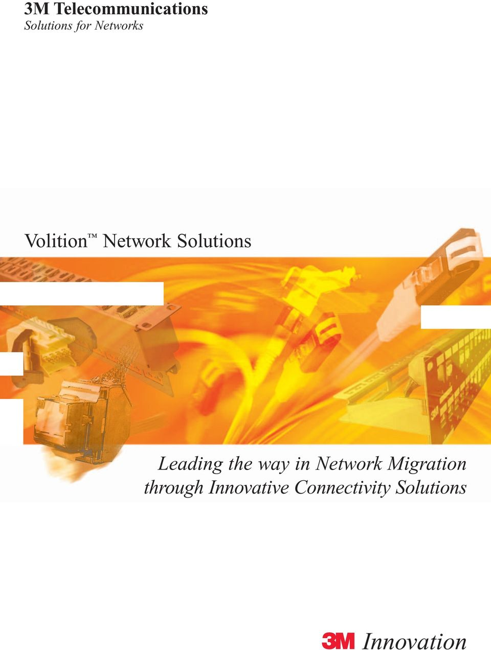 Leading the way in Network Migration