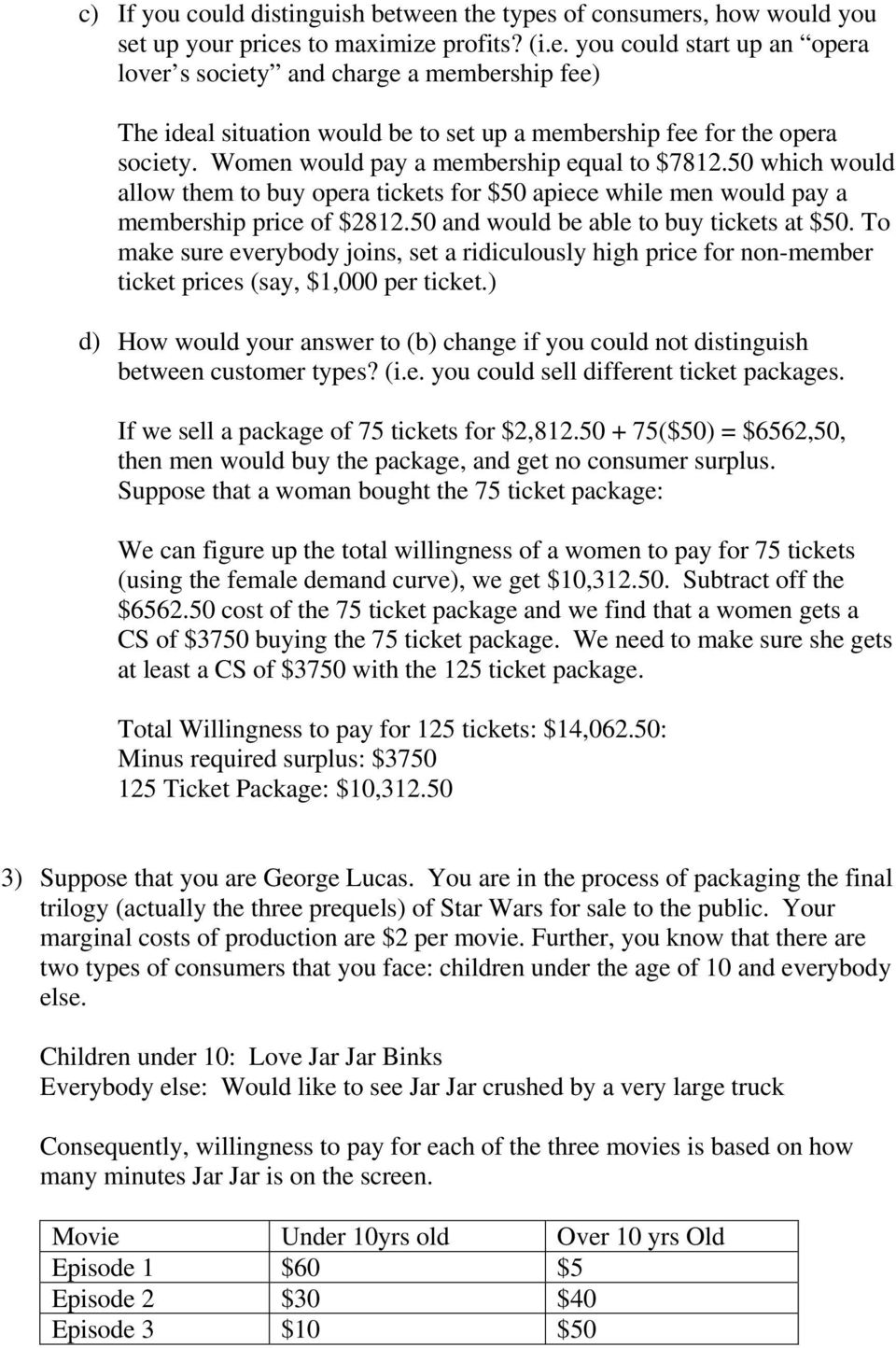 To make sure everybody joins, set a ridicuousy high price for non-member ticket prices (say, $1,000 per ticket.