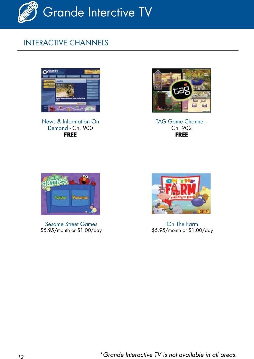 902 FREE Sesame Street Games $5.95/month or $1.