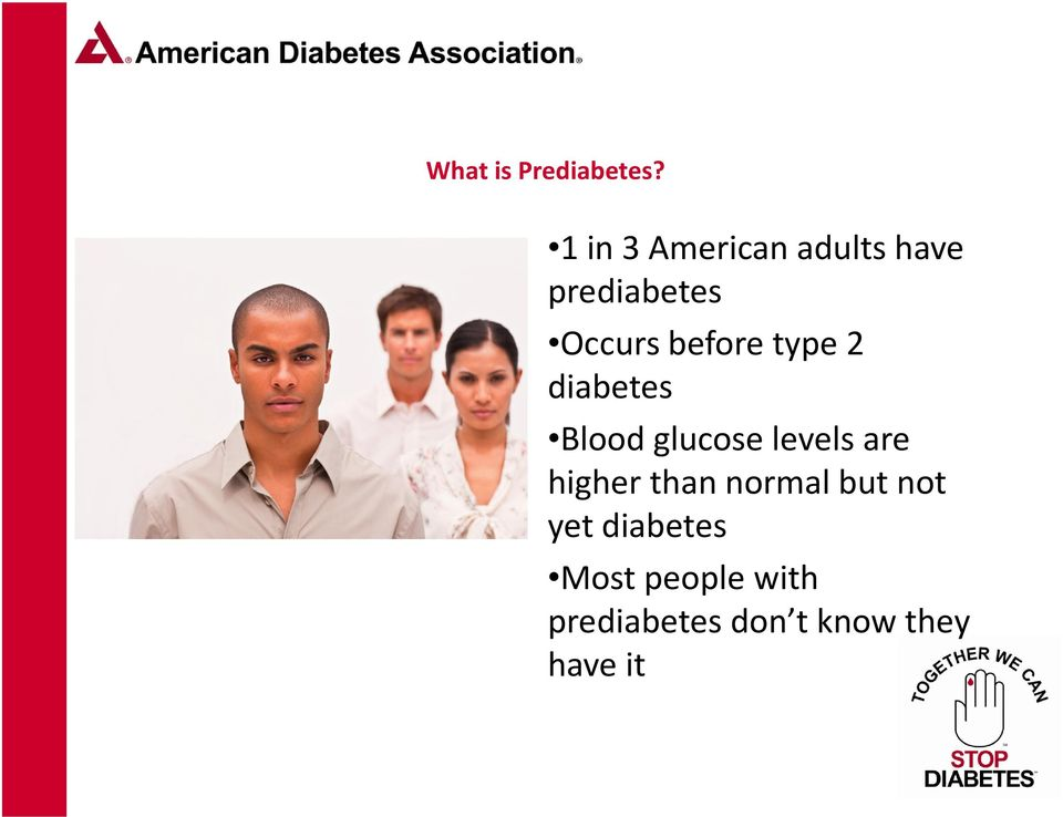 before type 2 diabetes Blood glucose levels are