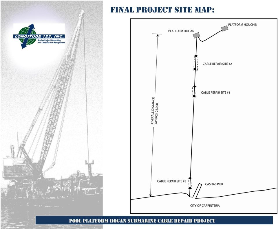 SITE MAP: