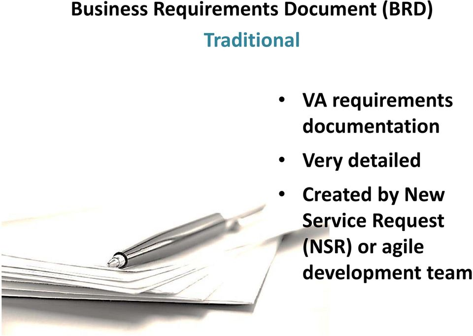 documentation Very detailed Created by