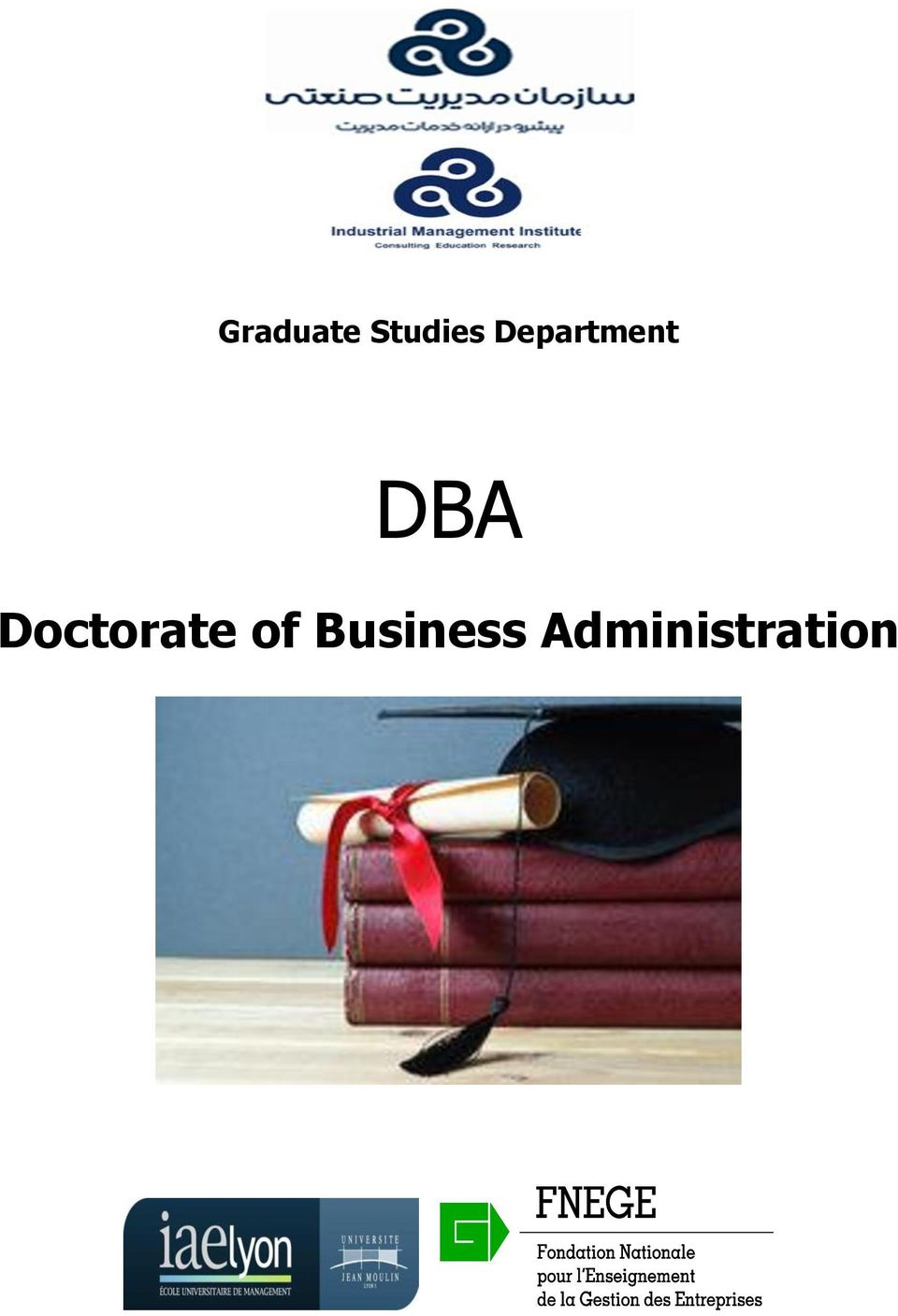 Doctorate of