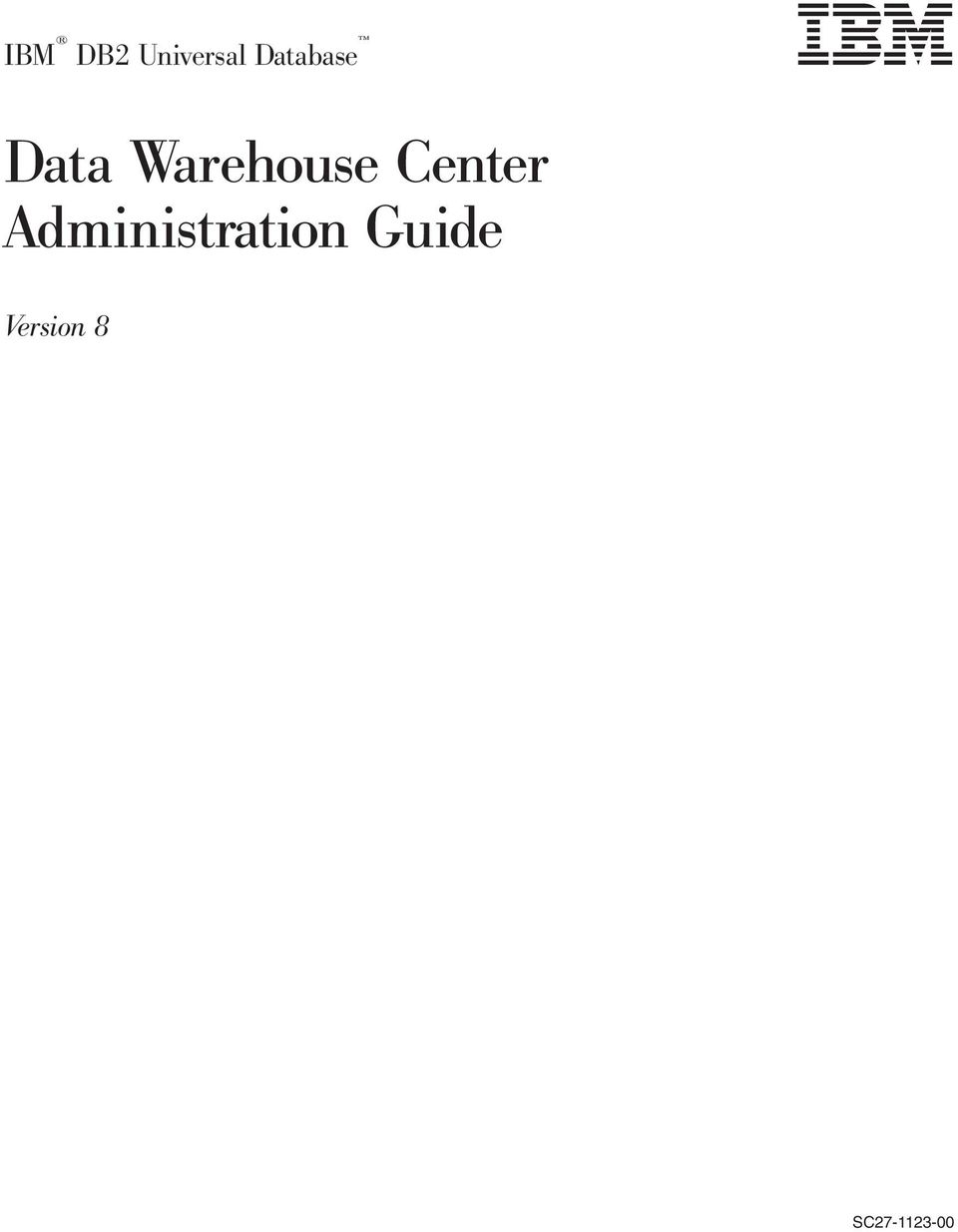 Warehouse Center