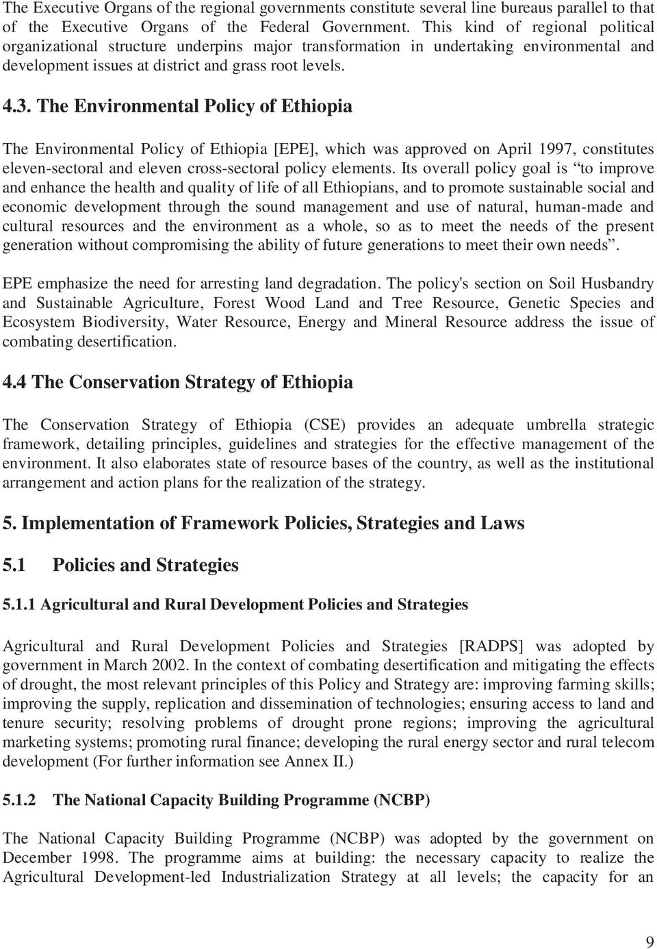 CONSERVATION STRATEGY OF ETHIOPIA EBOOK DOWNLOAD