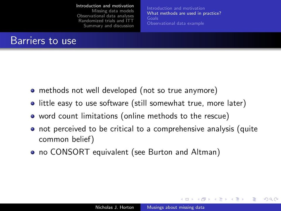 to use software (still somewhat true, more later) word count limitations (online methods to