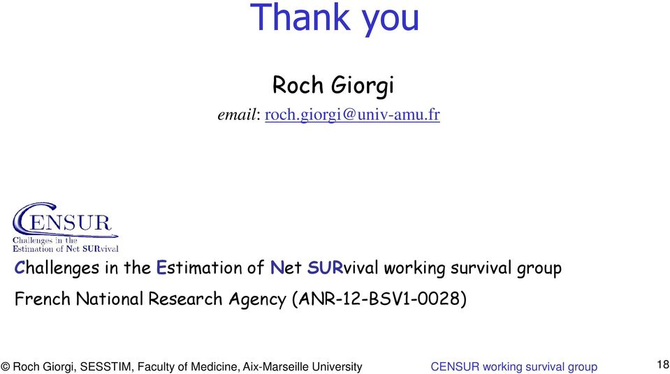 group French National Research Agency (ANR-12-BSV1-0028) Roch