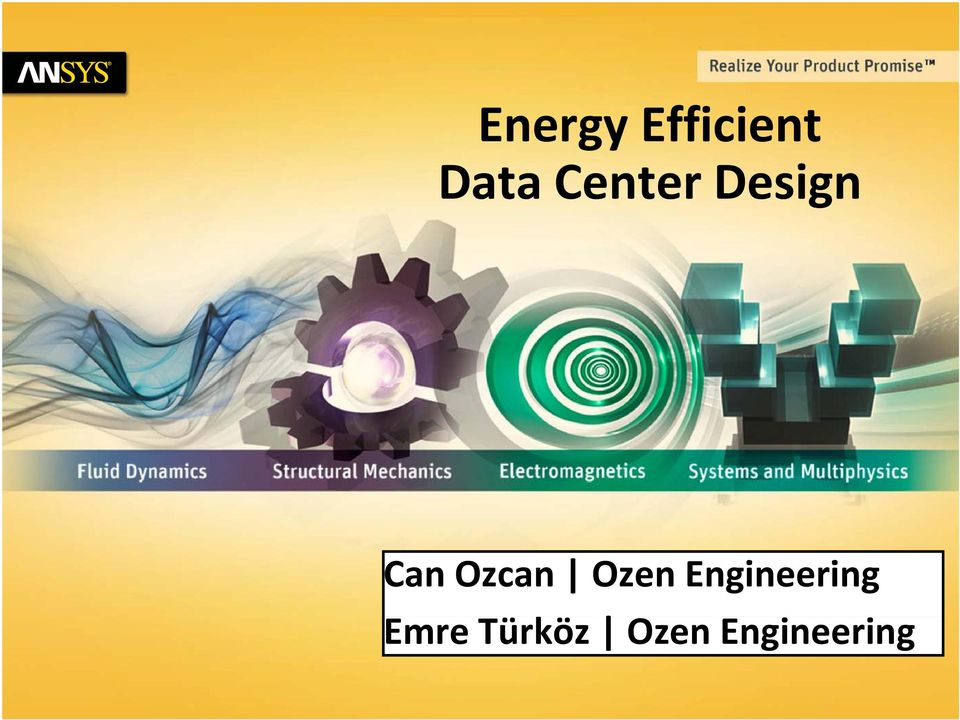 Ozen Engineering Emre