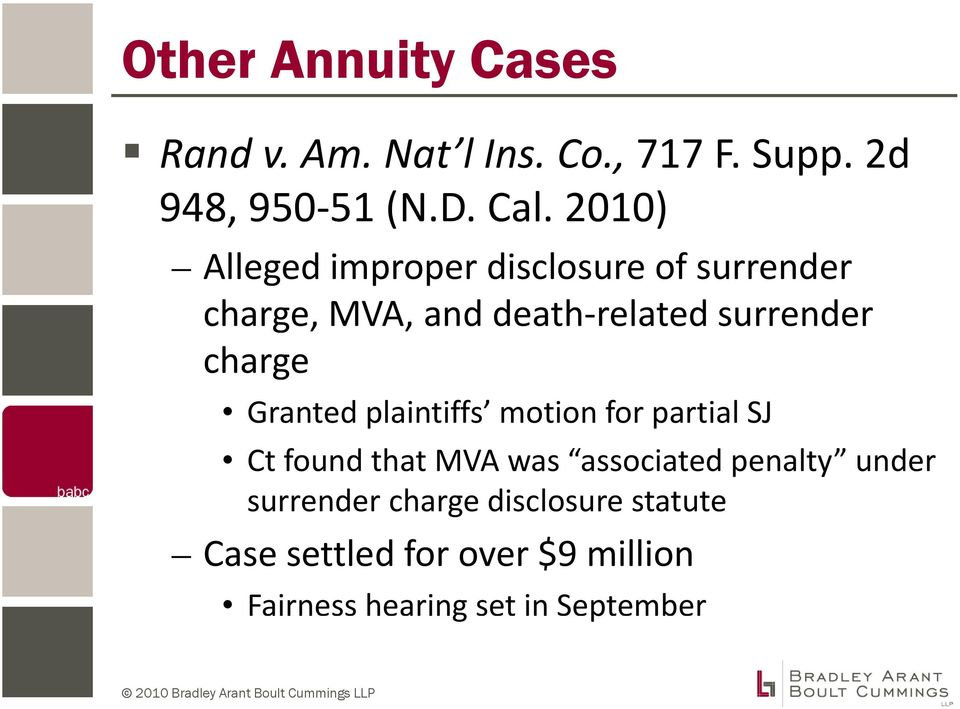charge Granted plaintiffs motion for partial SJ Ct found that MVA was associated penalty