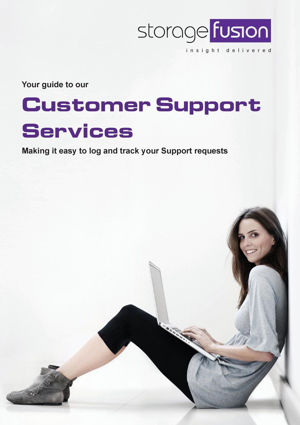 Support Services PANTONE 2597C CMYK 82 100 7 3 RGB 87 6 140