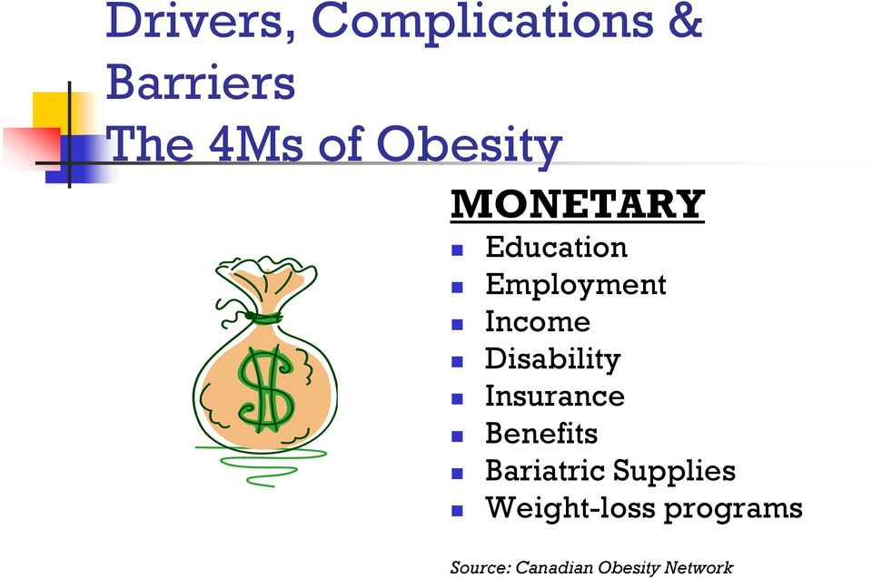 Disability Insurance Benefits Bariatric