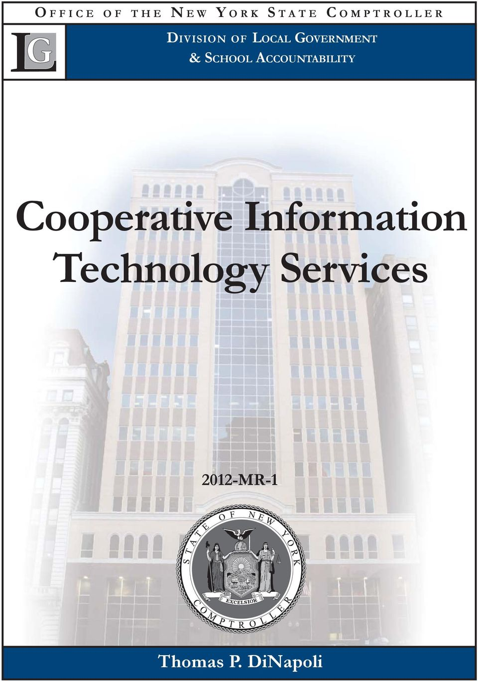 ACCOUNTABILITY Cooperative Information