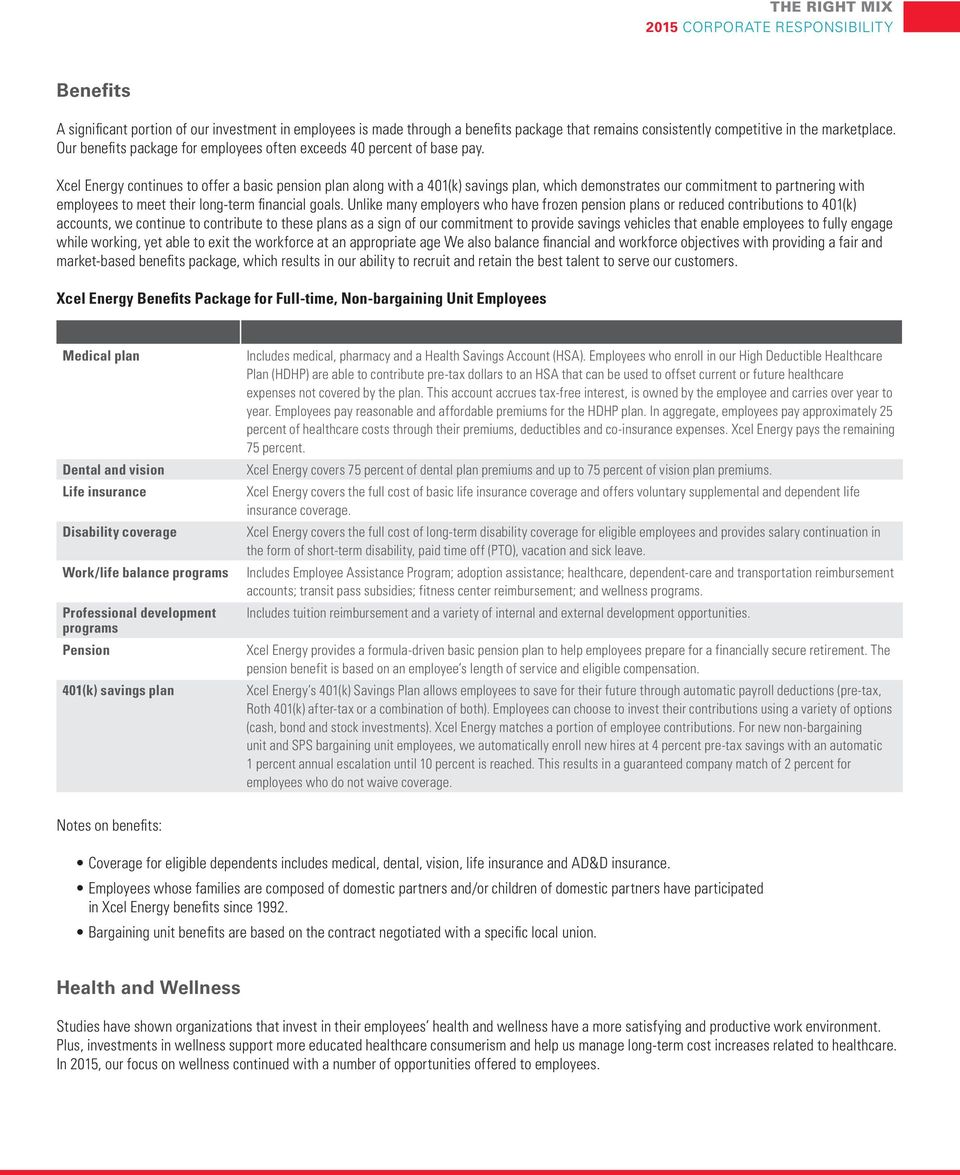 Total Rewards for Employees - PDF