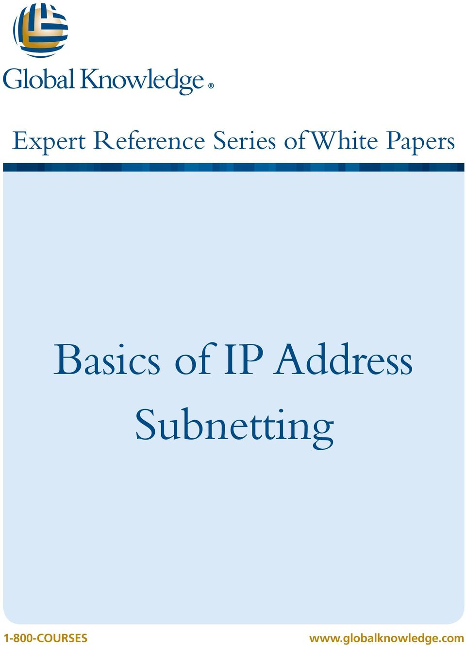 Address Subnetting