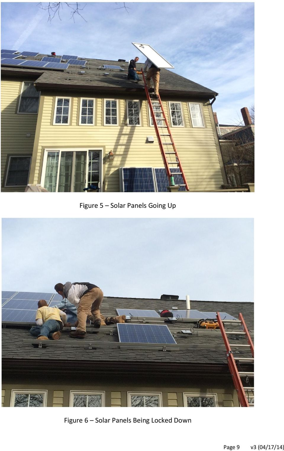 Installing Solar Photovoltaic Panels Pdf How Gfci Circuits Protect You Wenatchee And Chelan Home Inspections Being
