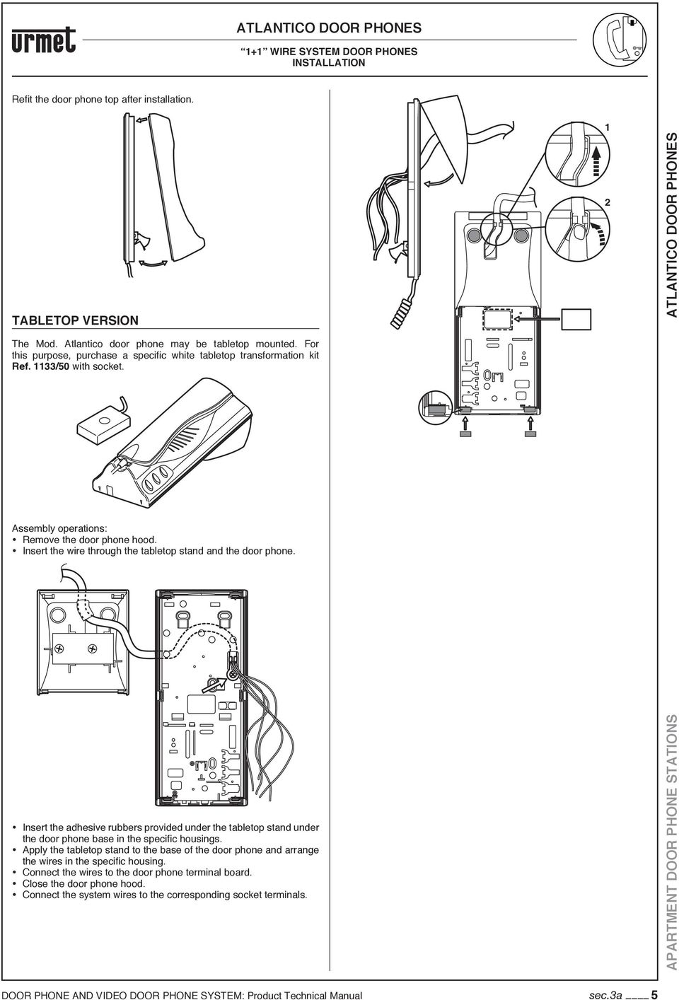 nortel door phone wiring diagram