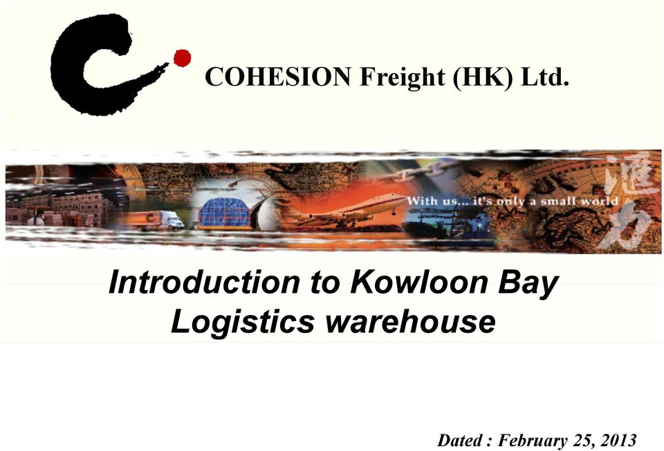Kowloon Bay Logistics