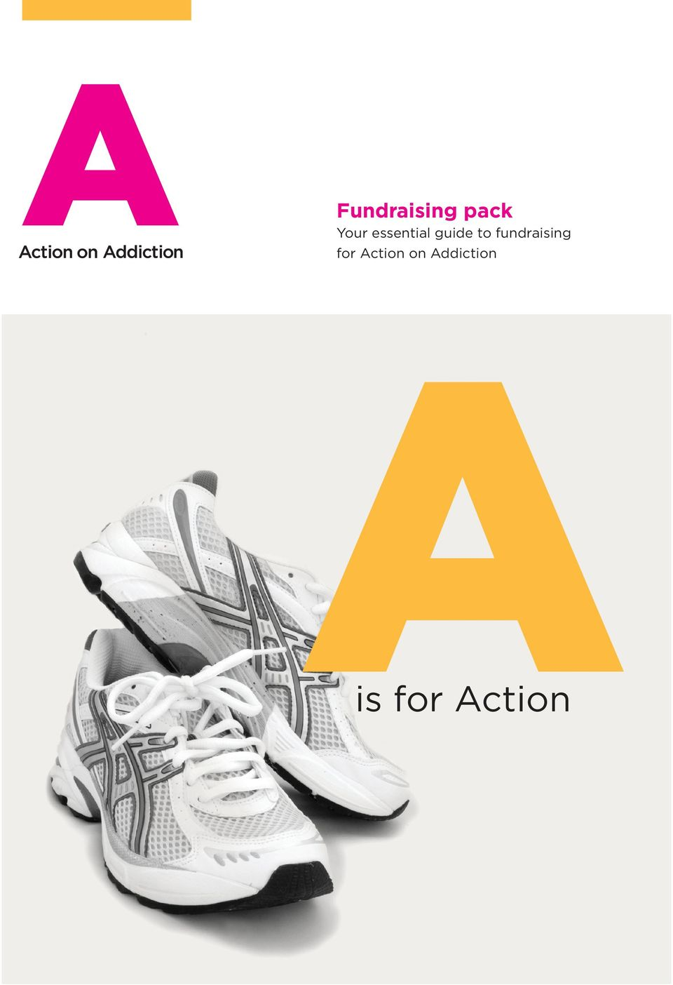fundraising for Action