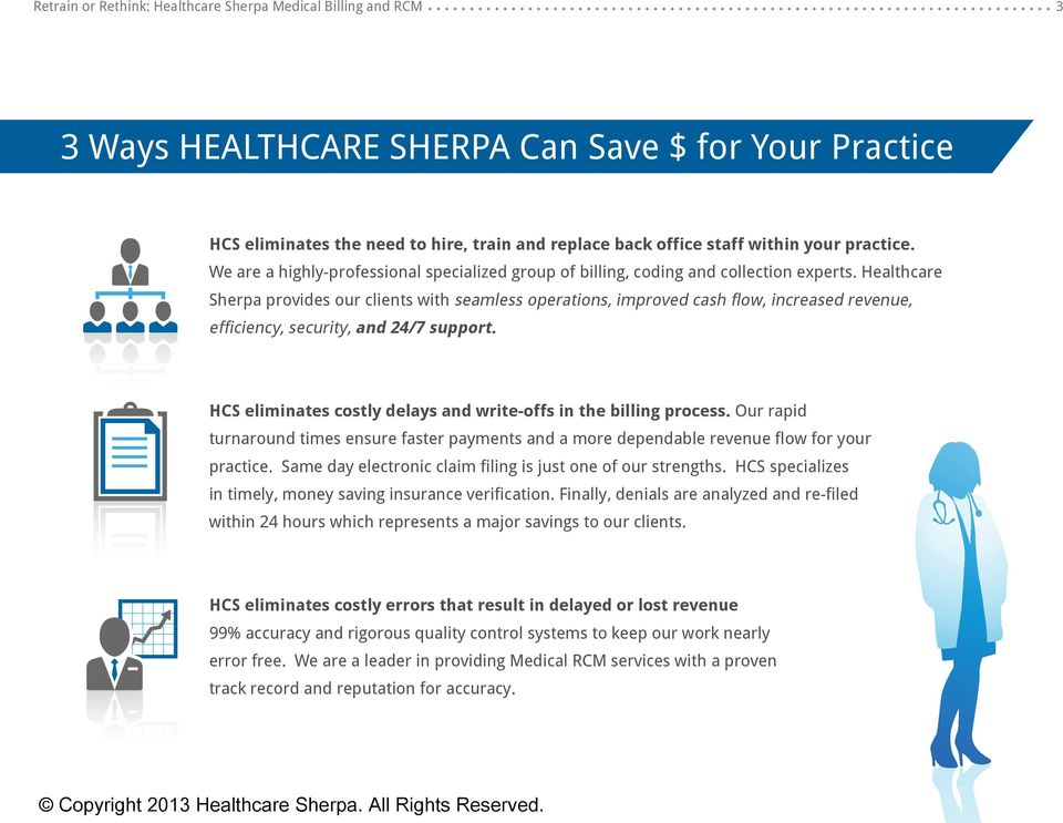 Copyright 2013 Healthcare Sherpa  All Rights Reserved  - PDF
