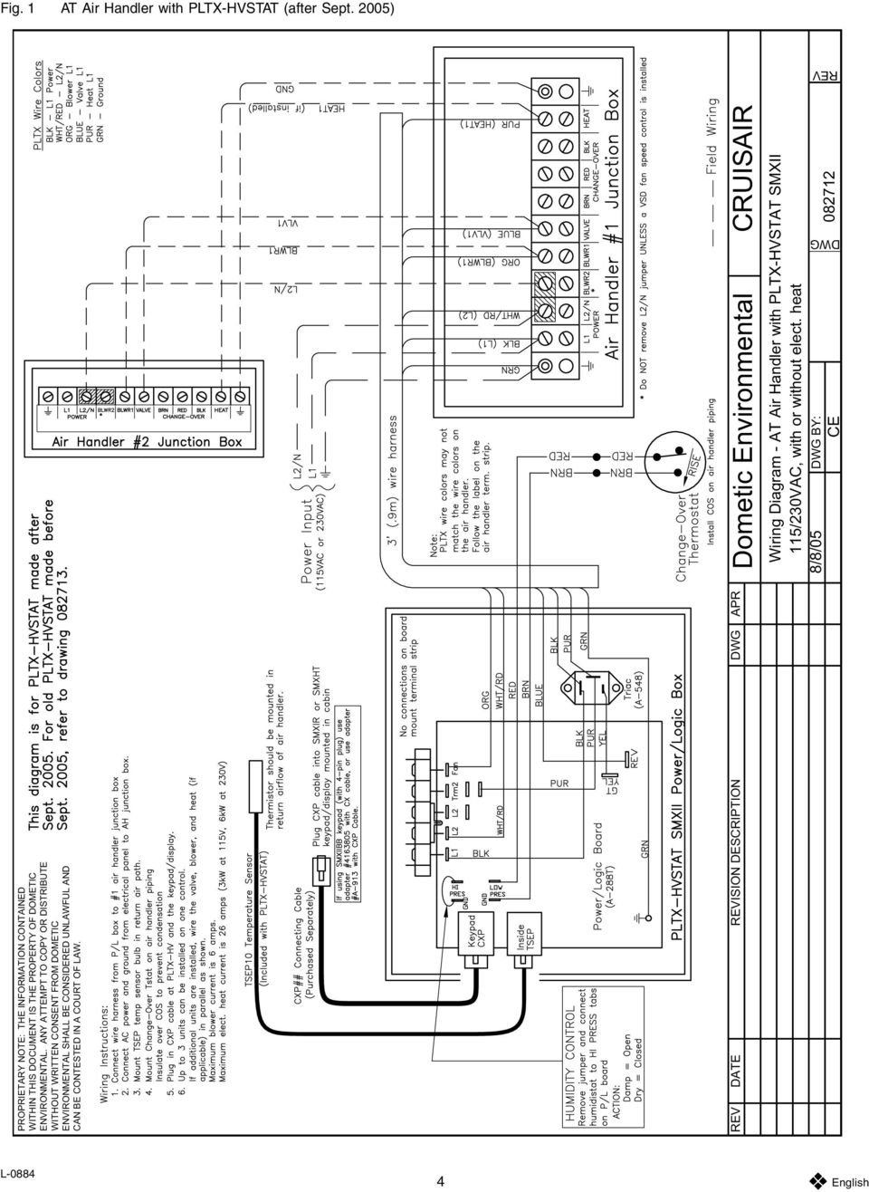 trane air handler wiring diagram ukrobstep com trane air conditioner wiring diagram nilza