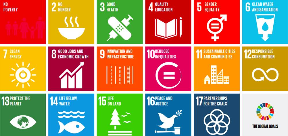 Opportunity & Scope for Achieving GE in SDGs Stand-alone goal in Transforming our World: