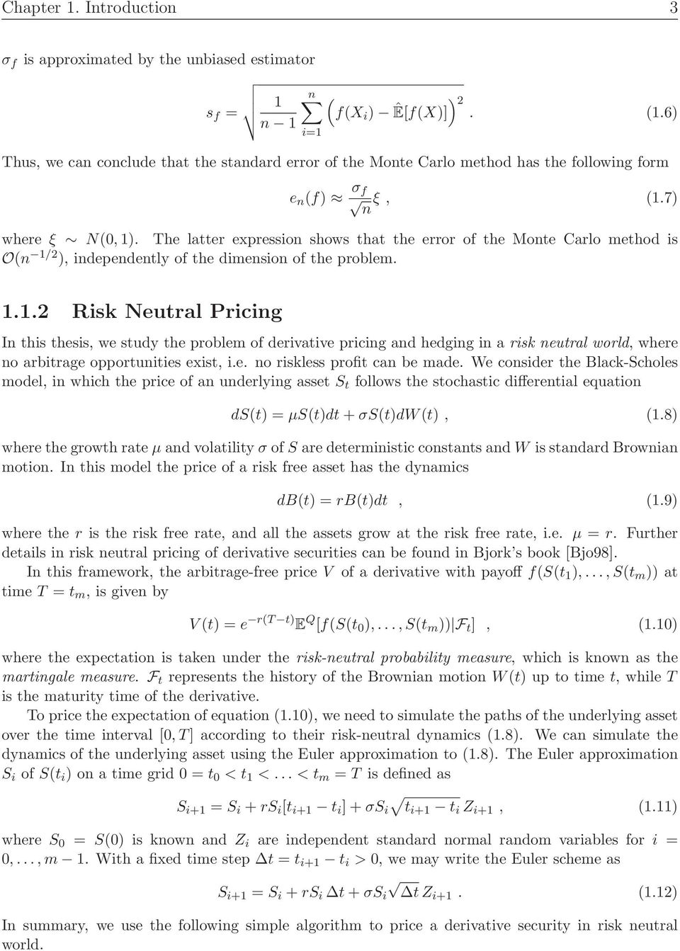 pricing policies and methods pdf