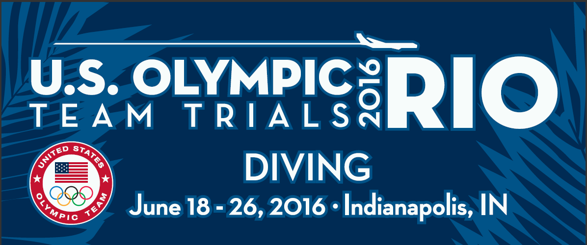 Come cheer on Team USA as the nation s top divers compete for a spot on the U.S. Olympic Team!