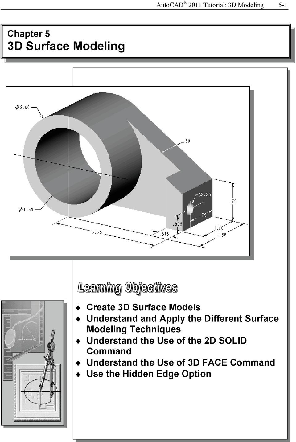 Different Surface Modeling Techniques Understand the Use of the