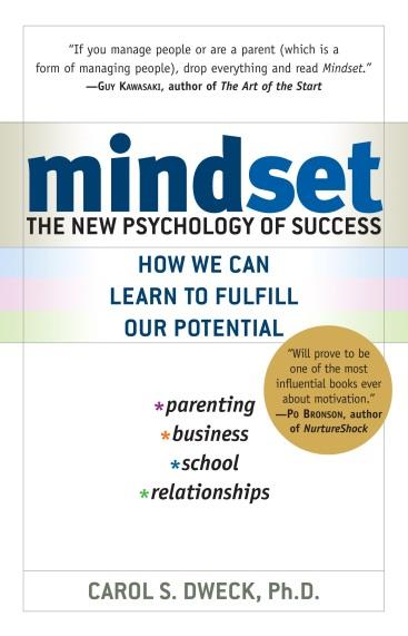 Carol Dweck, PhD Developmental, Social, and Personality Stanford University Mindsets Lay beliefs (or implicit