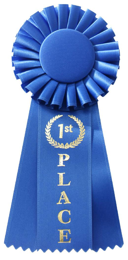 "Trophy Ribbon Echoing Dweck s Concern Millennials are truly ""trophy kids,"" the pride and joy of their parents."