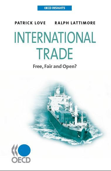 Trade-related issues can give rise to strong feelings, and trade measures such as limiting imports and exports are often called for to respond to major economic problems.