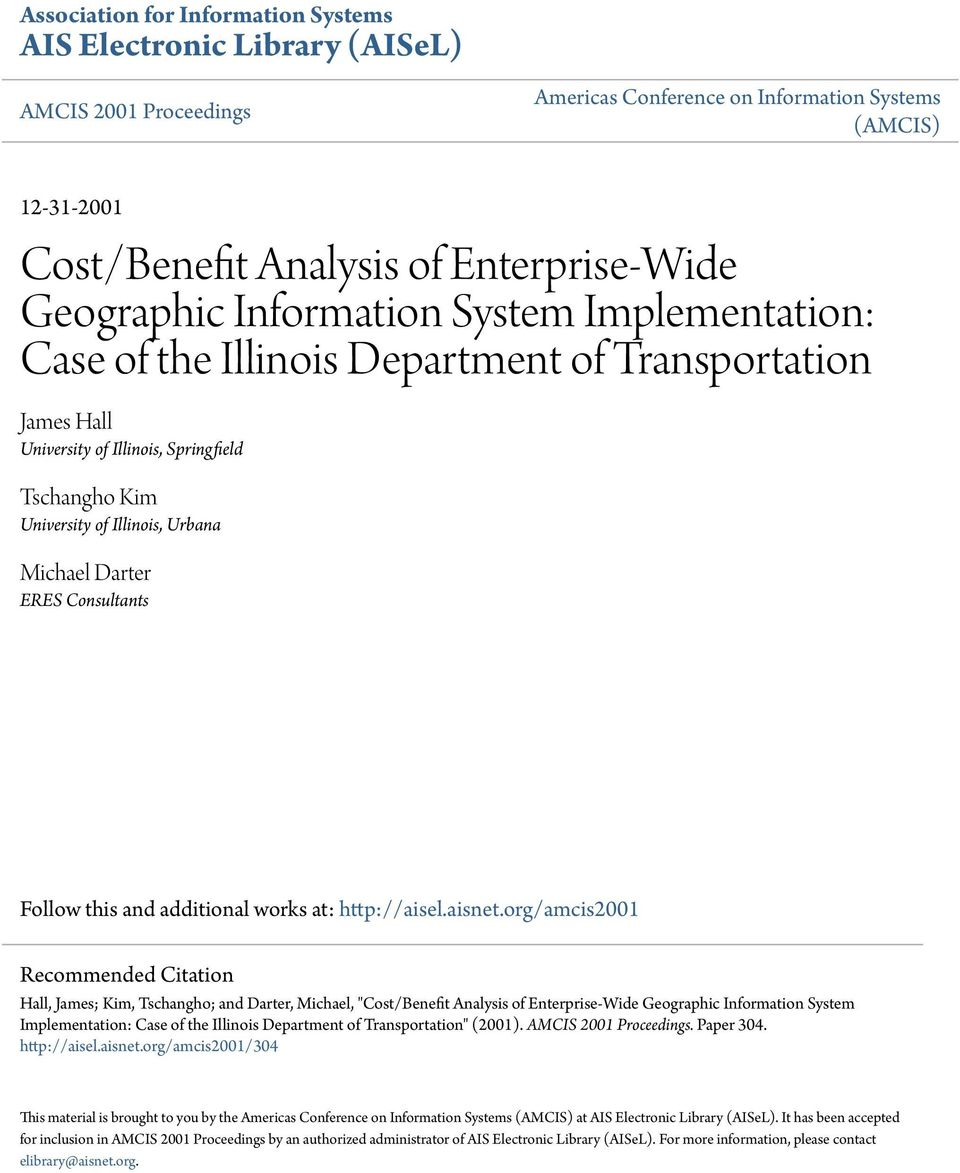 implementation of an enterprise system case Typing/initial system implementation in the project manager of the consulting enterprise implementation of an erp system: a case study of a full.