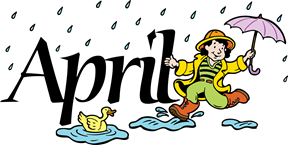 Saint Kateri Tekakwitha APRIL 2016 News A Message from the Prin SPECIAL DATES: April 4th, - Classes Resume Welcome to Spring!