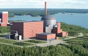 30 GW Siemens has performed upgrades of steam turbines and generators for 63 nuclear power plants over the last decades Example: Borssele improvement of +35 MW achieved in 35 days Siemens designed &