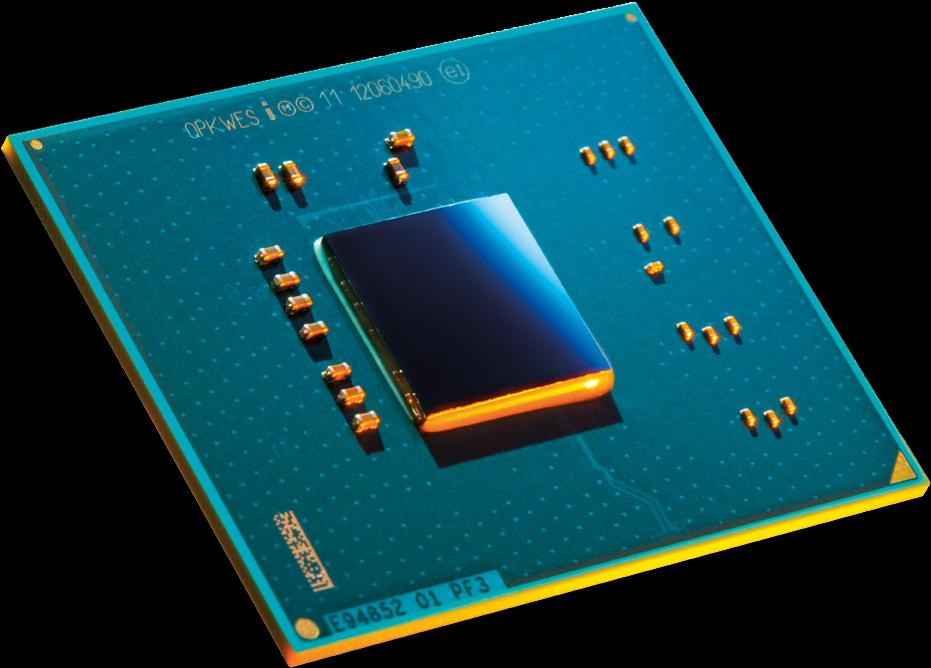 Intel Atom Processor S1200 World s First 64 bit, 6 Watt Datacenter Class SoC SHIPPING NOW!