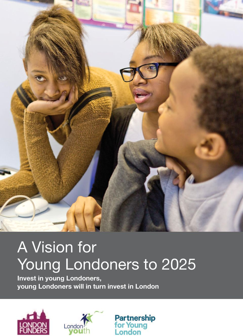 young Londoners, young