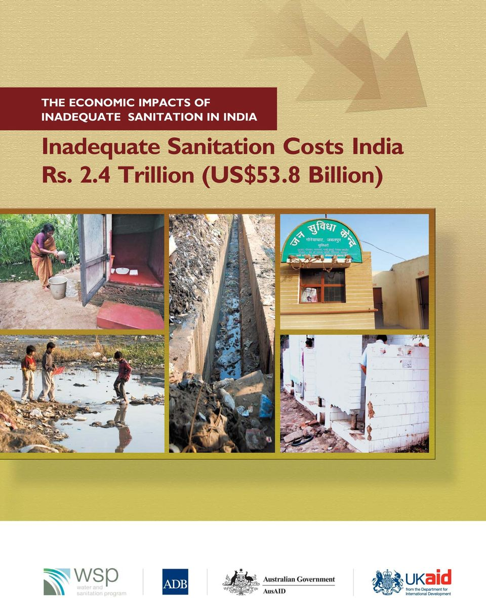 Inadequate Sanitation Costs