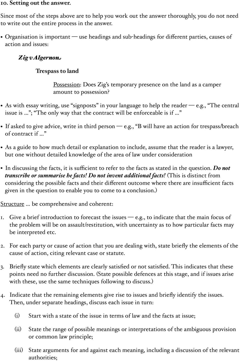 sydney university faculty of law pdf as essay writing use signposts in your language to