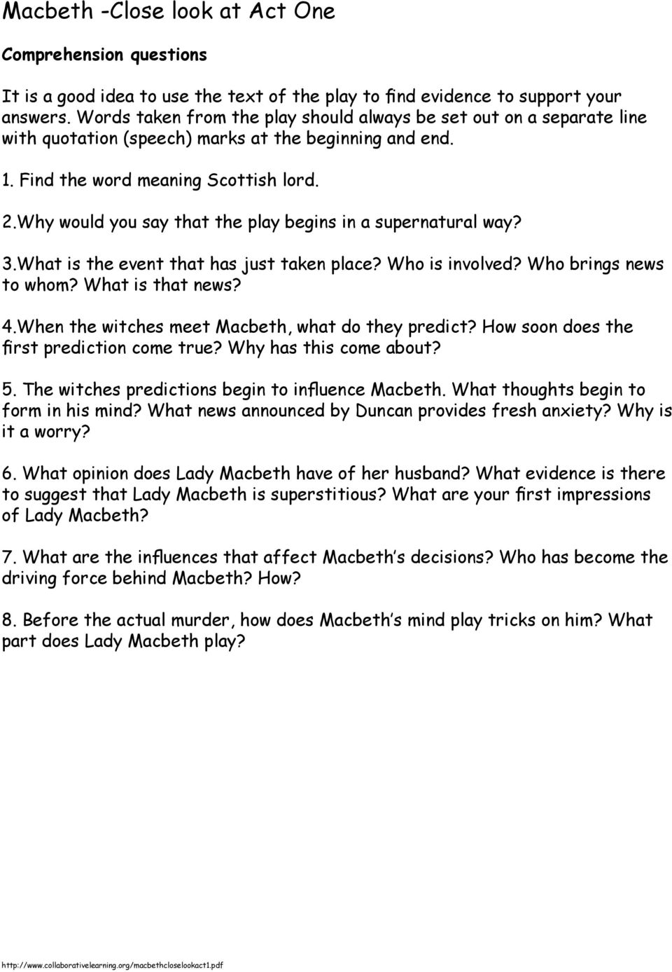 first impressions of lady macbeth Discuss the ways that shakespeare presents female characters in macbeth  explore the varying  section 2: first impressions of lady macbeth - act 1,  scene 5.