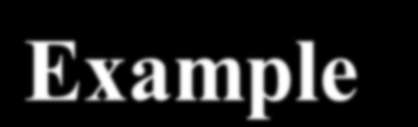 Example Next Figure shows a part of an internet with two routers connecting three LANs. Each device (computer or router) has a pair of addresses (logical and physical) for each connection.