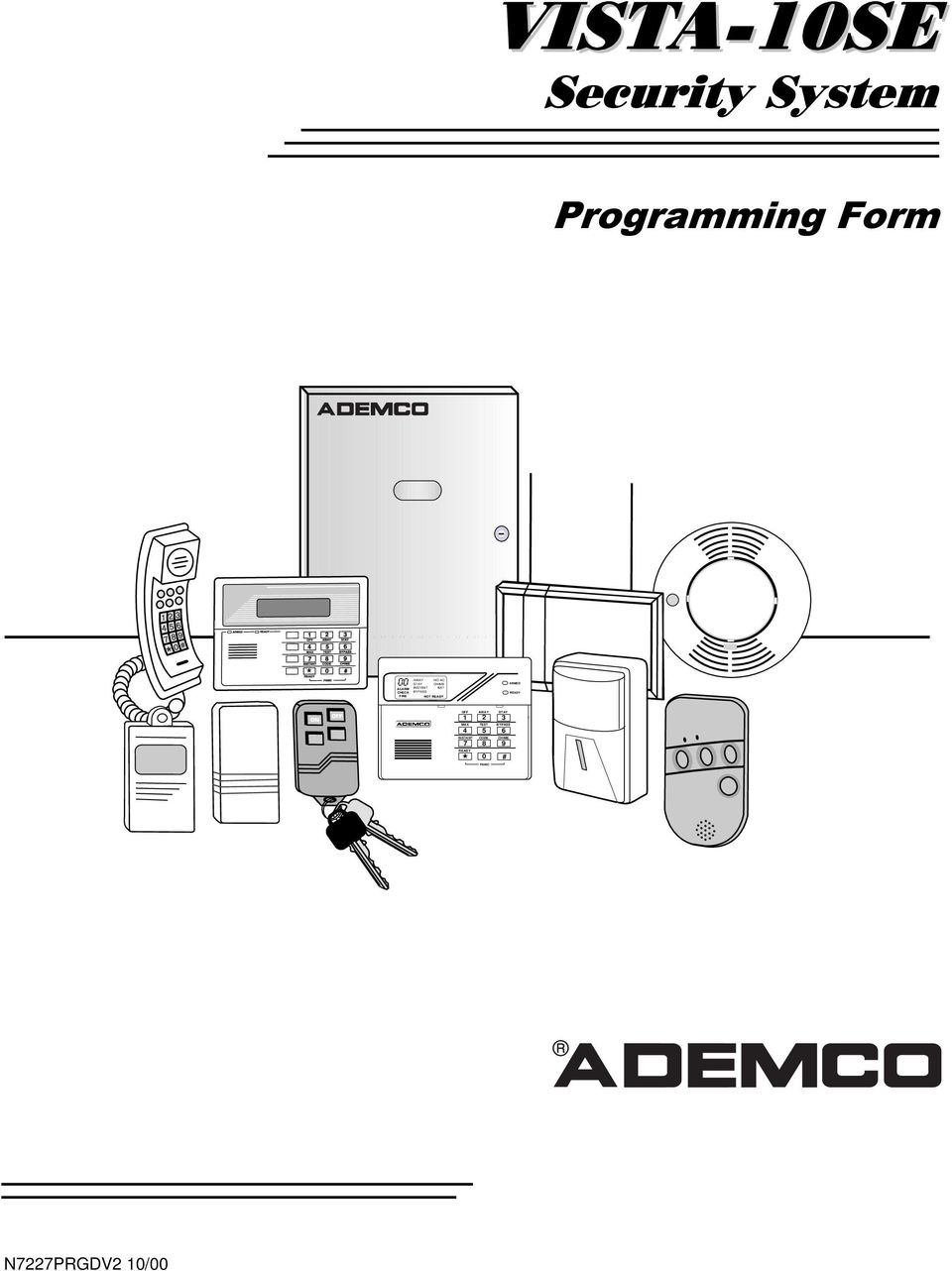 ademco alarm control panel wiring diagram alarm panel