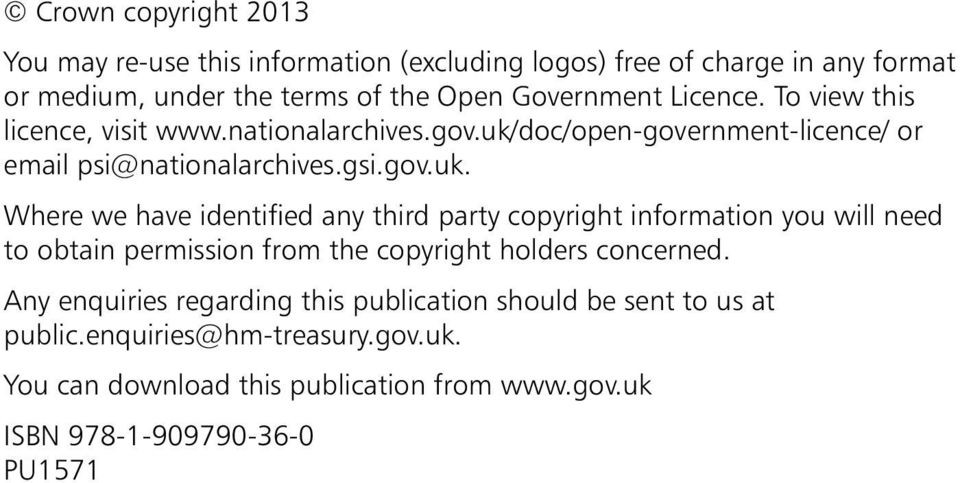 doc/open-government-licence/ or email psi@nationalarchives.gsi.gov.uk.