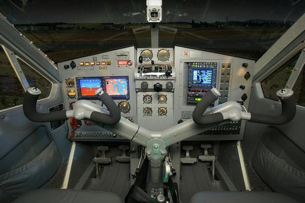advancements Improved cockpit designs and